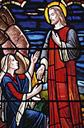 Jesus at the Resurrection
