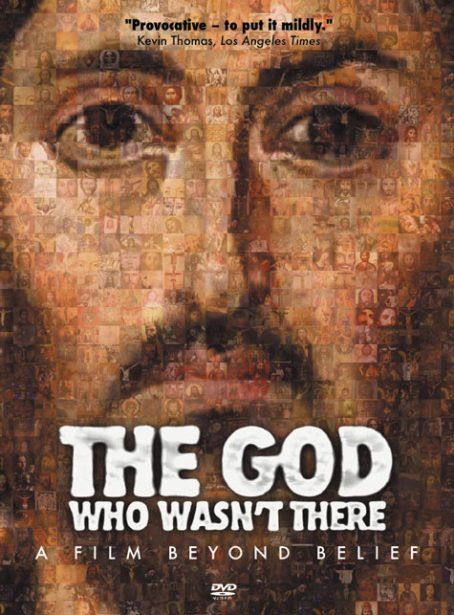 The God Who Wasn't There