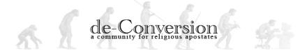 de-Conversion.org