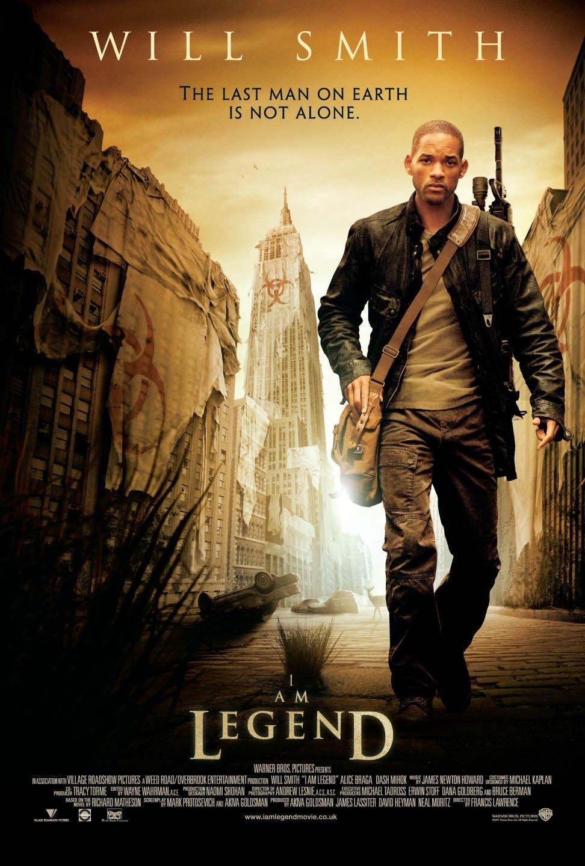 I Am Legend    I Am Legend 2